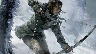 Rise of the Tomb Raider Screenshot - 1177769
