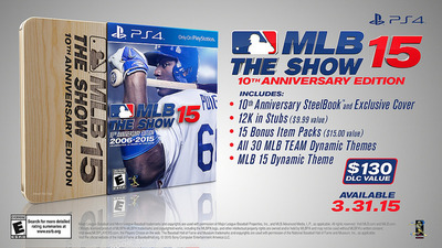 MLB 15 The Show Screenshot - 1177856