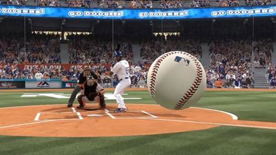 MLB 15 The Show Screenshot - 1177876