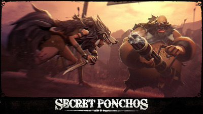 Secret Ponchos Screenshot - 1177961