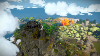 The Witness Screenshot - 1177980