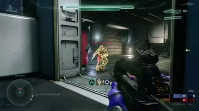 Halo 5: Guardians Screenshot - 1177983
