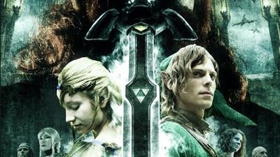 live-action Legend of Zelda series