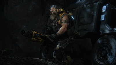 Evolve Screenshot - 1178059