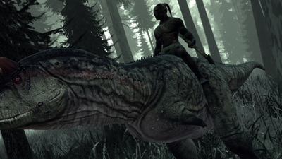 The Stomping Land Screenshot - 1178067