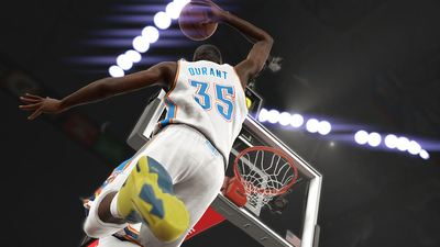 NBA 2K15 Screenshot - 1178078