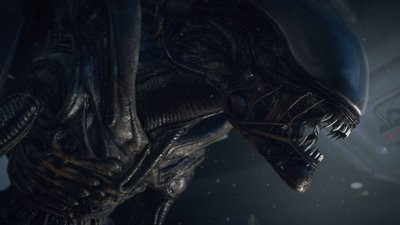 Alien: Isolation Screenshot - 1178086