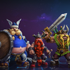 Heroes of the Storm Screenshot - 1178134