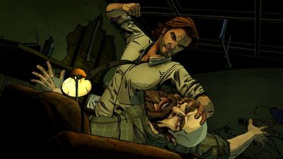 The Wolf Among Us Screenshot - 1178195
