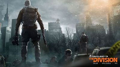 The Division Screenshot - 1178243
