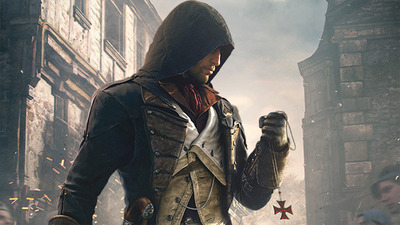 Assassin's Creed Unity Screenshot - 1178255