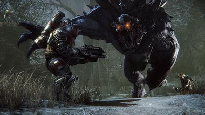 Evolve Screenshot - 1178278