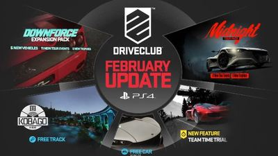 Driveclub Screenshot - 1178282