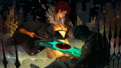 Transistor  Screenshot - 1178347
