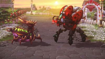 Heroes of the Storm Screenshot - 1178371