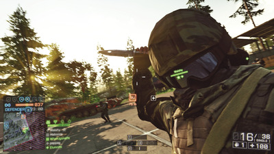 Battlefield: Hardline Screenshot - 1178392