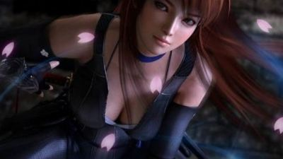 Dead or Alive 5: Last Round Screenshot - Dead or Alive 5: Last Round