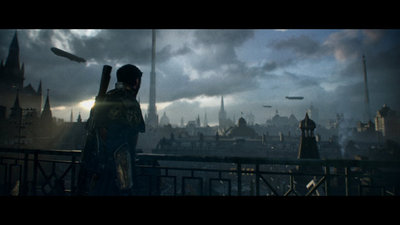 The Order: 1886 Screenshot - 1178398