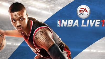 NBA Live 15 Screenshot - 1178414