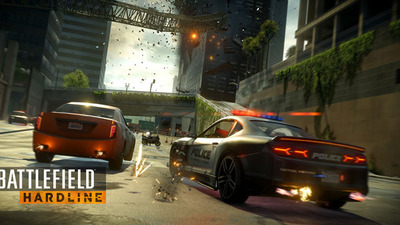 Battlefield: Hardline Screenshot - 1178455