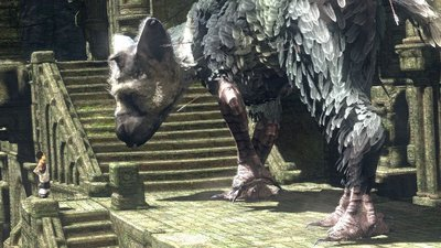 The Last Guardian Screenshot - 1178470