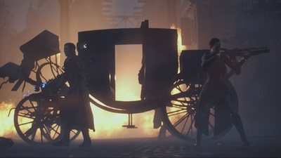 The Order: 1886 Screenshot - 1178476