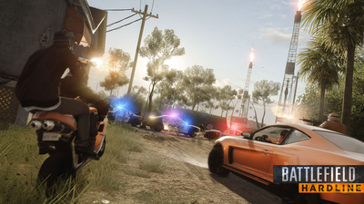 Battlefield: Hardline Screenshot - 1178499