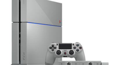 PlayStation 4 (console) Screenshot - 1178523