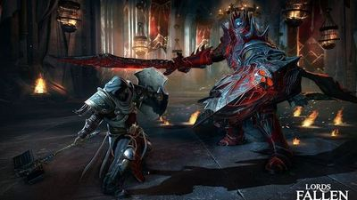 Lords of the Fallen Screenshot - 1178558