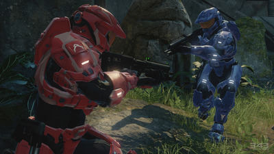 Halo: The Master Chief Collection Screenshot - 1178599
