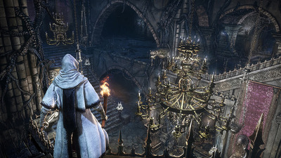 Bloodborne Screenshot - 1178610