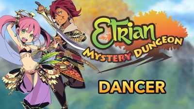 Etrian Mystery Dungeon Screenshot - 1178612
