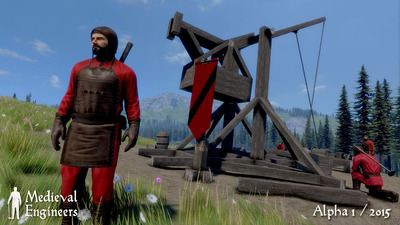 Medieval Engineers Screenshot - 1178627