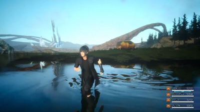 Final Fantasy XV Screenshot - 1178647
