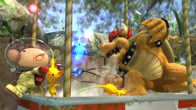 Super Smash Bros. for 3DS / Wii U Screenshot - 1178664