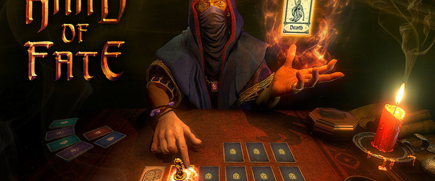Hand Of Fate - Feature