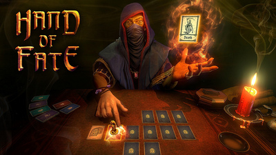 Hand Of Fate Screenshot - Hand of Fate