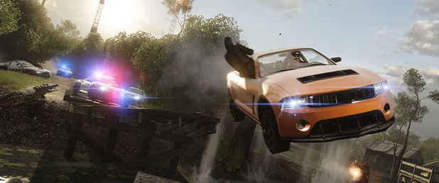 Battlefield: Hardline Screenshot - 1178733