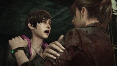Resident Evil: Revelations 2 Screenshot - 1178761