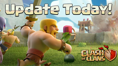 Clash of Clans Screenshot - 1178763