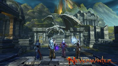 Neverwinter Screenshot - 1178790