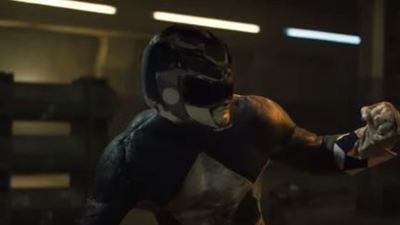 TV & Movie News Screenshot - Power Rangers Short Film