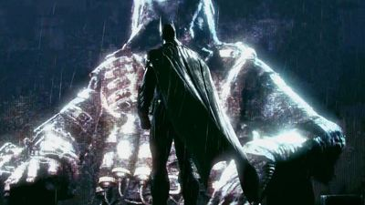 Batman: Arkham Knight Screenshot - 1178832