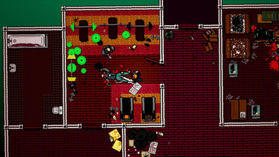 Hotline Miami 2: Wrong Number Screenshot - 1178845
