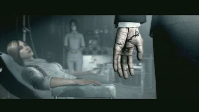 The Evil Within Screenshot - 1178850
