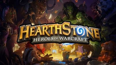 Hearthstone: Heroes of Warcraft Screenshot - 1178891