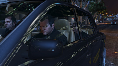 Grand Theft Auto V Screenshot - 1178915