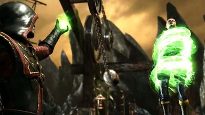 Mortal Kombat X Screenshot - 1178940
