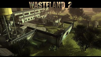 Wasteland 2 Screenshot - 1179005