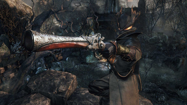 Bloodborne Ps4 Game Ps4 Game Releases For March